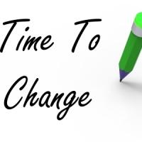 Make New Habits Stick